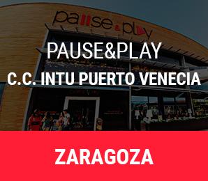 Pause&Play C.C. Puerto Venecia