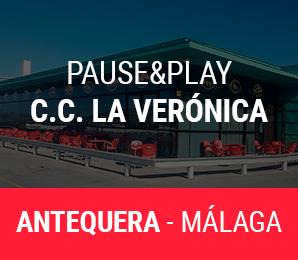 Pause&Play C.C. La Verónica