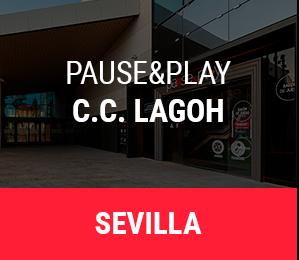 Pause&Play C.C. Lagoh