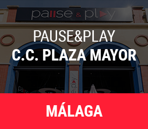 Pause&Play C.C. Plaza Mayor