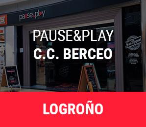 Pause&Play C.C. Berceo