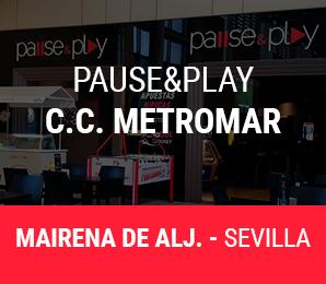Pause&Play C.C. Metromar