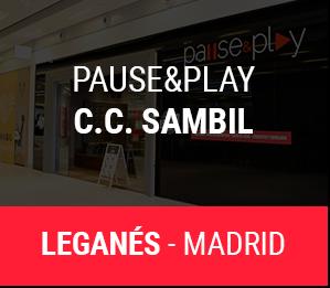Pause&Play C.C. Sambil