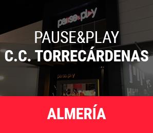 Pause&Play C.C. Torrecárdenas