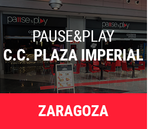 Pause&Play C.C. Plaza Imperial